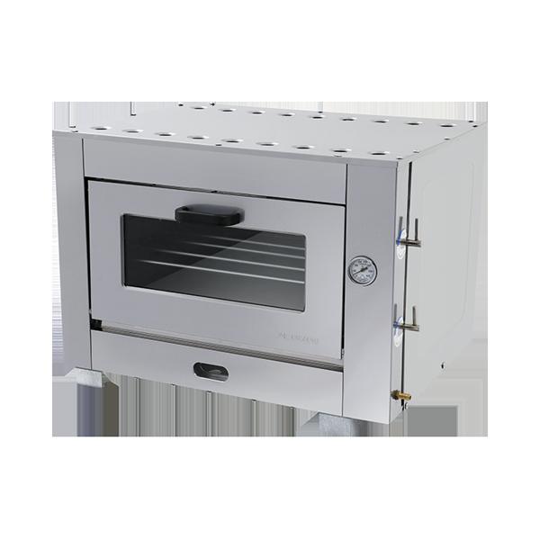 Forno gratinador 50x50 Gás (infravermelho)