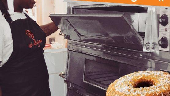 Histórias que inspiram: Da cozinha de casa para centenas de cozinhas industriais